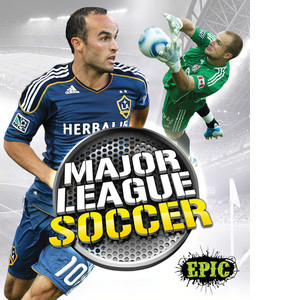 Cover: Major League Soccer
