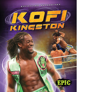 Cover: Kofi Kingston