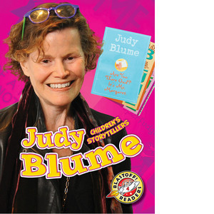 Cover: Judy Blume