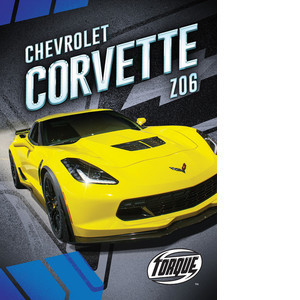 Cover: Chevrolet Corvette Z06