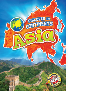 Cover: Asia
