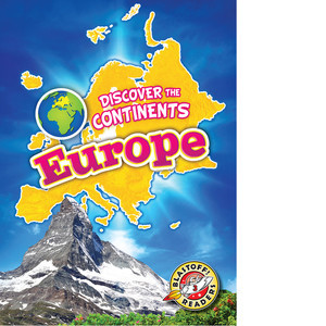 Cover: Europe