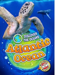 Cover: Atlantic Ocean