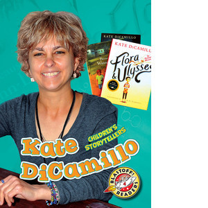 Cover: Kate DiCamillo