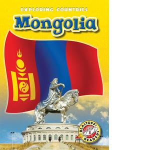 Cover: Mongolia