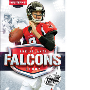 Cover: The Atlanta Falcons Story