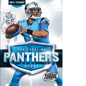 Cover: The Carolina Panthers Story