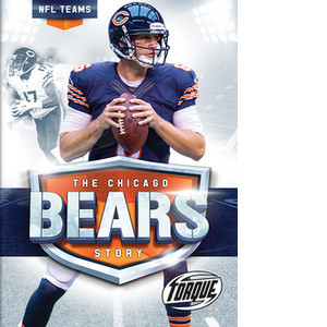 Cover: The Chicago Bears Story
