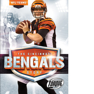 Cover: The Cincinnati Bengals Story