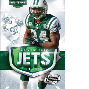 Cover: The New York Jets Story