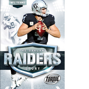 Cover: The Oakland Raiders Story
