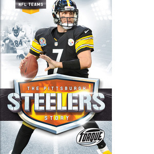 Cover: The Pittsburgh Steelers Story