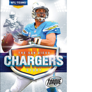 Cover: The San Diego Chargers Story