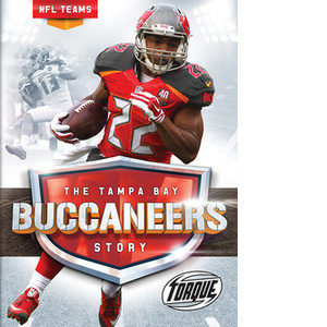 Cover: The Tampa Bay Buccaneers Story