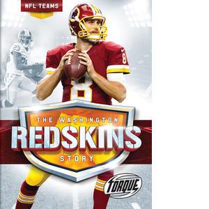 Cover: The Washington Redskins Story