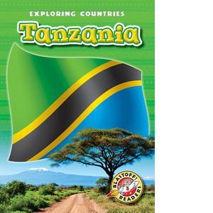 Cover: Tanzania