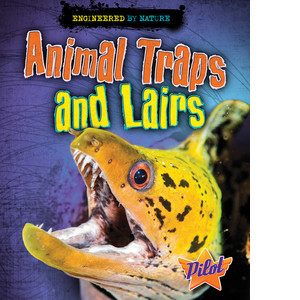 Cover: Animal Traps and Lairs