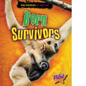 Cover: Born Survivors