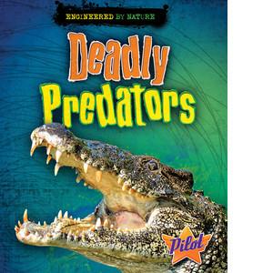 Cover: Deadly Predators