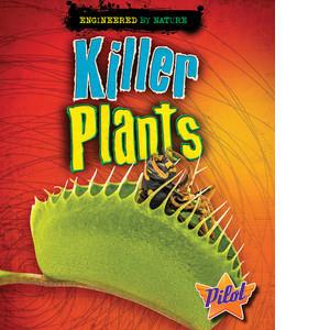 Cover: Killer Plants