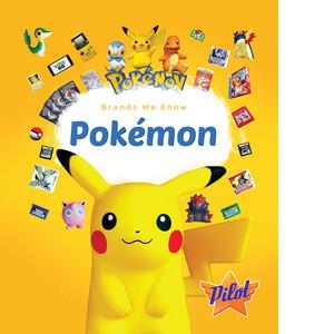 Cover: Pokemon