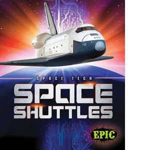Cover: Space Shuttles
