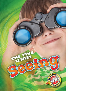 Cover: Seeing