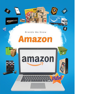 Cover: Amazon