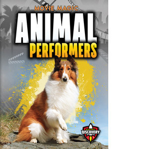 Cover: Animal Performers