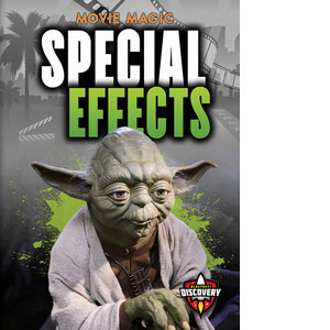 Cover: Special Effects