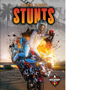 Cover: Stunts