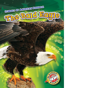 Cover: The Bald Eagle