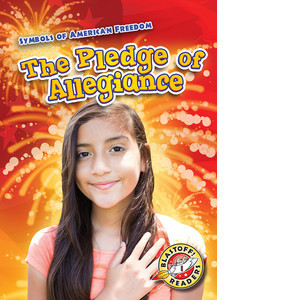Cover: The Pledge of Allegiance