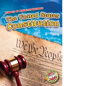 Cover: The United States Constitution