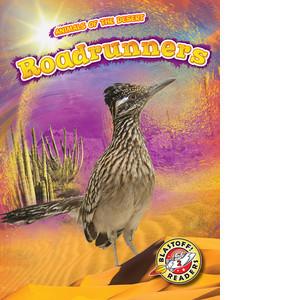 Cover: Roadrunners