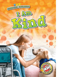 Cover: I Am Kind
