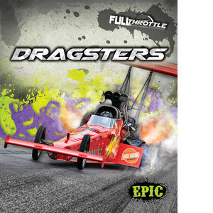 Cover: Dragsters
