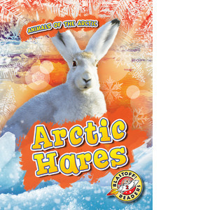Cover: Arctic Hares