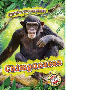 Cover: Chimpanzees