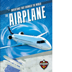 Cover: The Airplane