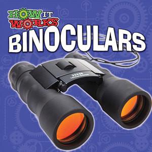 Cover: Binoculars