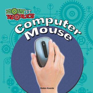 Cover: Computer Mouse