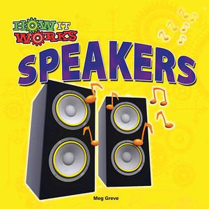 Cover: Speakers