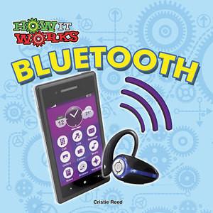 Cover: Bluetooth