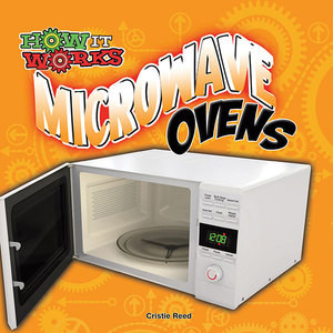 Cover: Microwave Ovens