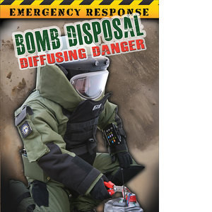 Cover: Bomb Disposal