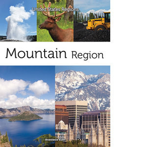 Cover: Mountain Region