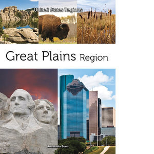 Cover: Great Plains Region