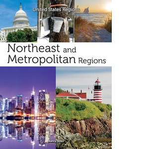 Cover: Northeast and Metropolitan Regions