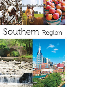 Cover: Southern Region